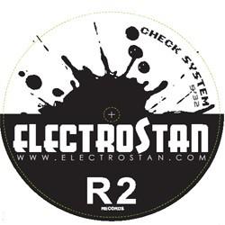 Electrostan – Check System
