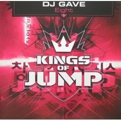 DJ Gave – Eight