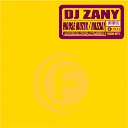 DJ Zany – House Muzik / Razzia