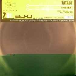Tatact – Move Your Body