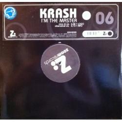 Krash  – I'm The Master