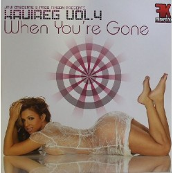 Xavireg- Vol. 4 - When You're Gone
