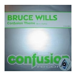 Bruce Wills ‎– Confusion Theme (Life Is A Mystery)