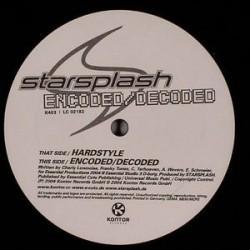Starsplash – Hardstyle / Encoded Decoded