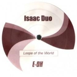 Isaac Duo - Loops Of The World / Magic Sandstorm – Magic Key