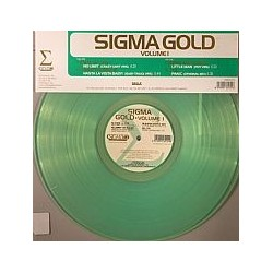 Sigma Gold Volume 1