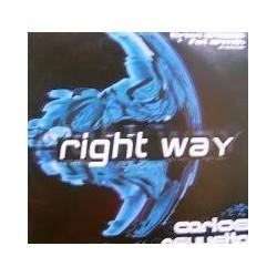 Carlos Revuelta - Right Way(MUUUUUUYYY BUENO¡¡¡ NUEVO¡¡)