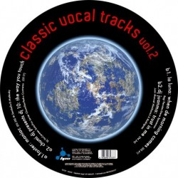 Classic Vocal Tracks Vol. 2