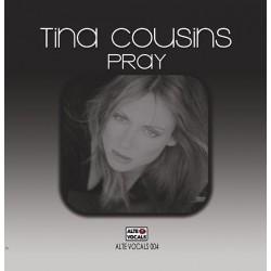 Tina Cousins – Pray / Forever