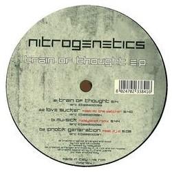Nitrogenetics - Train Of Thought