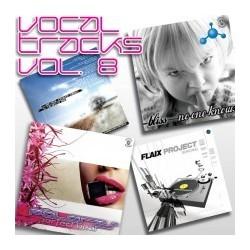 Vocal Tracks EP Vol. 8