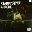 Starfighter - Apache (EDICIÓN INGLESA, MUY BUENO¡¡)