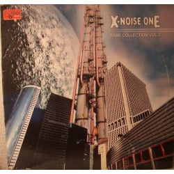 X-Noise One ‎– Base Collection Vol. 3