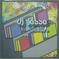 DJ Jesse – Colours