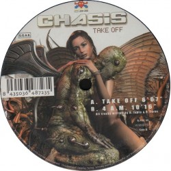 Chasis ‎– Take Off
