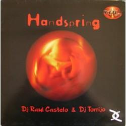 DJ Raul Castelo & DJ Torrijo – Handspring