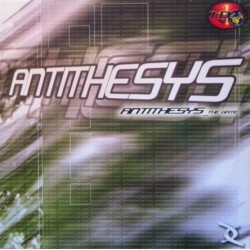 Antithesys ‎– The Gate