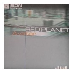 Avatar  ‎– Red Planet