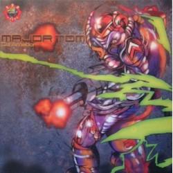 DJ Amador – Major Tom (Ay mai¡)