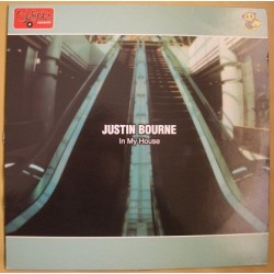 Justin Bourne – In My House