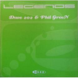 Dave 202 & Phil Green – Legends