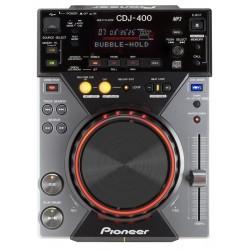 Pioneer CDJ-400 (NUEVO DE EXPOSICIÓN¡¡  GANGA¡¡)