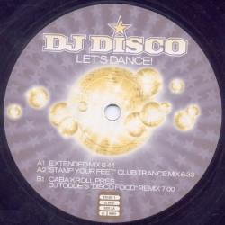 DJ Disco - Let's Dance! (HARDHOUSE DE LOS KLUBBHEADS...FIESTA¡¡¡
