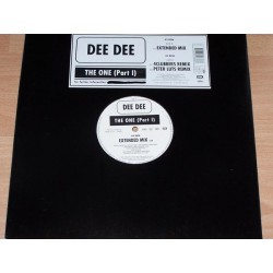 Dee Dee – The One Part 1 (IMPORT A 1 CARA¡¡)