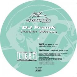 DJ Frank – Funkin Serious