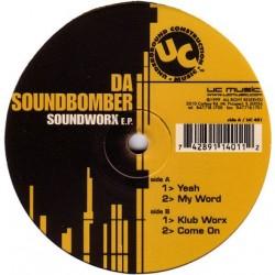Da Soundbomber – Soundworx EP