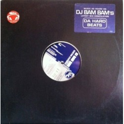 DJ Bam Bam – Elektro-Synthesis