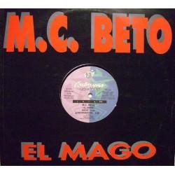 M.C. Beto – El Mago