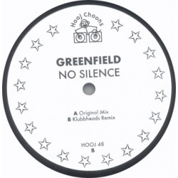Greenfield ‎– No Silence