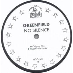 Greenfield – No Silence