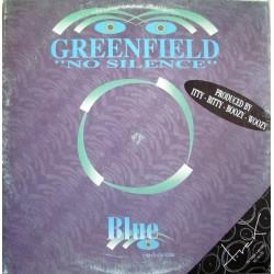 Greenfield – No Silence (NACIONAL)