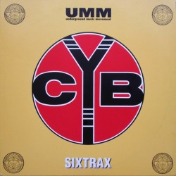 CYB ‎– Sixtrax / Now Remix