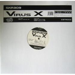 SKR 309 – Virus X