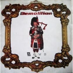 Demolition – News
