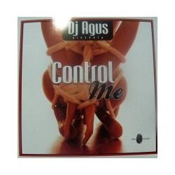 Dj Agus-Control me