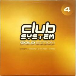 Club System Gold Sampler 4