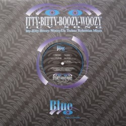 Itty-Bitty-Boozy-Woozy ‎– Luv Song