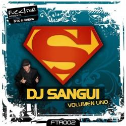 SITO & CHEKA pres DJ SANGUI VOL 1 - BAD MEET