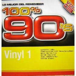 100% 90's Vol. 3 (Vinyl 1)