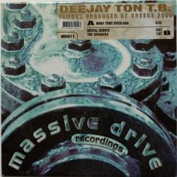 Deejay Ton TB – Many Tons Overload