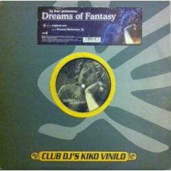 Dj Iker presents Dreams of Fantasy
