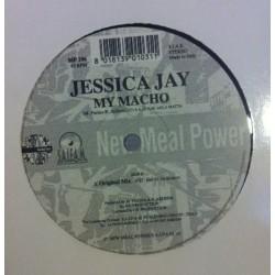Jessica Jay – My Macho