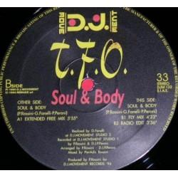 TFO – Soul & Body