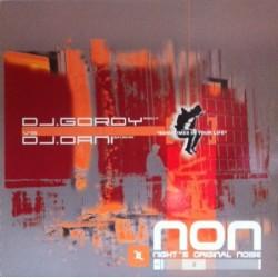 DJ Gordy / DJ Dani – NON Vol. 2 - Sometimes In Your Life