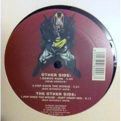 DJ Free  – Factory EP (CABROTE¡)