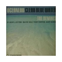 OceanLab ‎– Clear Blue Water - The Remixes